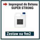 AMF BETON SUPER STRONG - Zestaw na 9m2